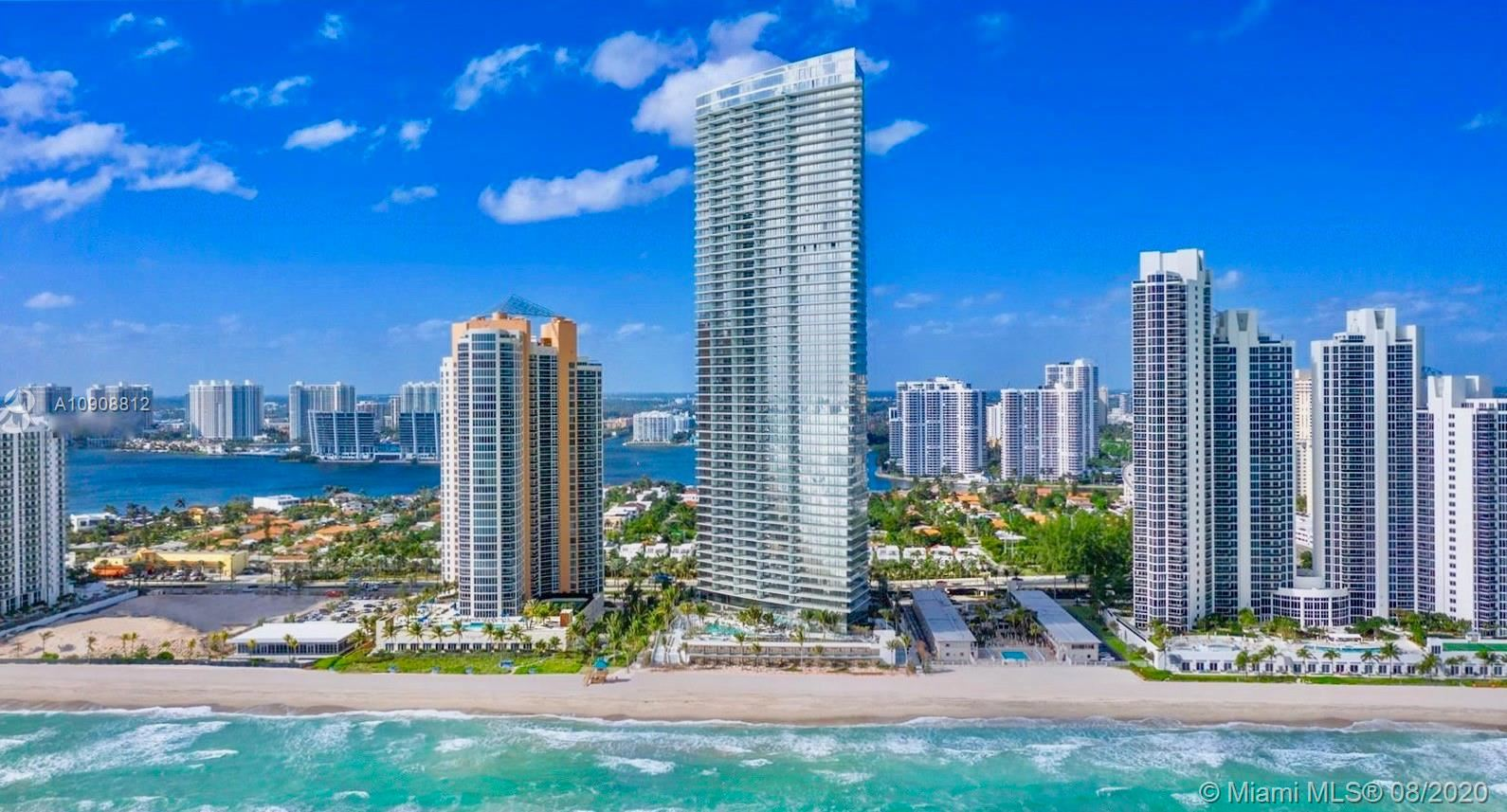 18975 Collins Ave #2902, Sunny Isles, FL 33160 - #: A10908812