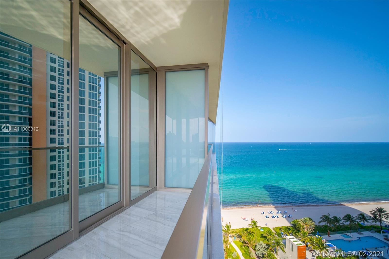 18975 Collins Ave #1405, Sunny Isles, FL 33160 - #: A11000812