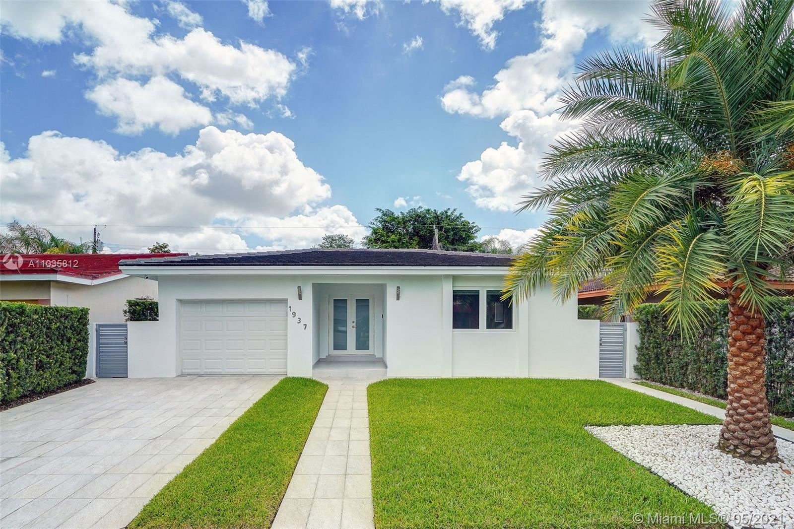 1937 SW 57th Ave, Coral Gables, FL 33155 - #: A11035812