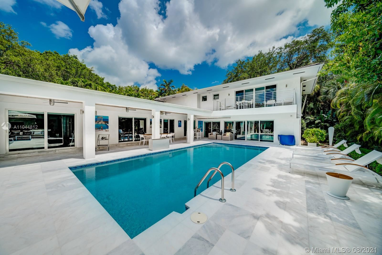 4150 Bay Point Rd, Miami, FL 33137 - #: A11044812