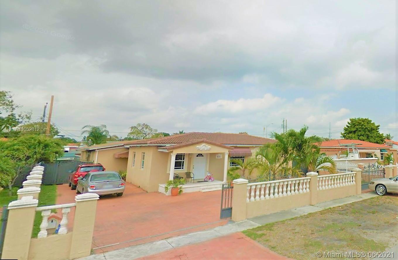 231 W 42 st, Hialeah, FL 33012 - #: A11052812