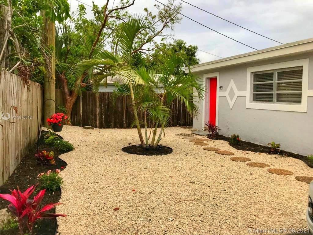 Photo of 1501 NE 3rd Ave, Fort Lauderdale, FL 33304 (MLS # A11075812)