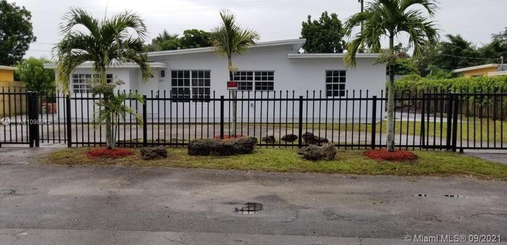 2125 NW 123rd St, Miami, FL 33167 - #: A11098812
