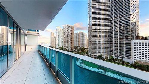 Photo of 200 Biscayne Boulevard Way #1108, Miami, FL 33131 (MLS # A10802813)