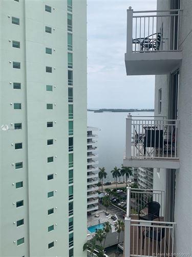 Photo of 185 SE 14th Ter #2002, Miami, FL 33131 (MLS # A10861813)
