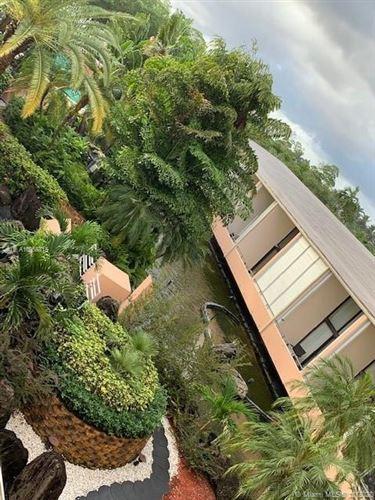 Photo of 3589 S Ocean Blvd #309, South Palm Beach, FL 33480 (MLS # A10955813)
