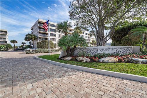 Photo of 3250 S Ocean Blvd #305S, Palm Beach, FL 33480 (MLS # A10984813)