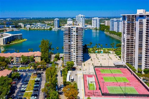 Photo of 18151 NE 31st Ct #1503, Aventura, FL 33160 (MLS # A11023813)
