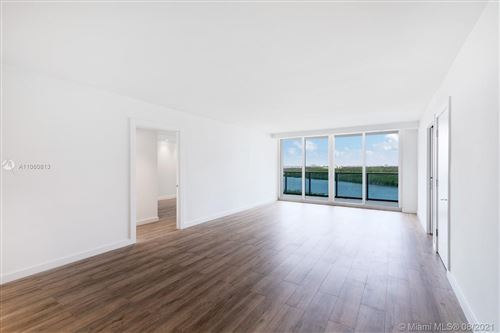 Photo of 100 Bayview Dr #1521, Sunny Isles Beach, FL 33160 (MLS # A11060813)