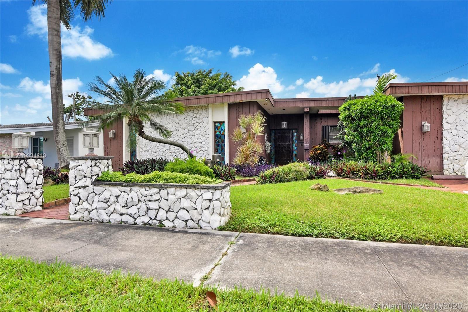 19600 NE 19th Ave, Miami, FL 33179 - #: A10934813