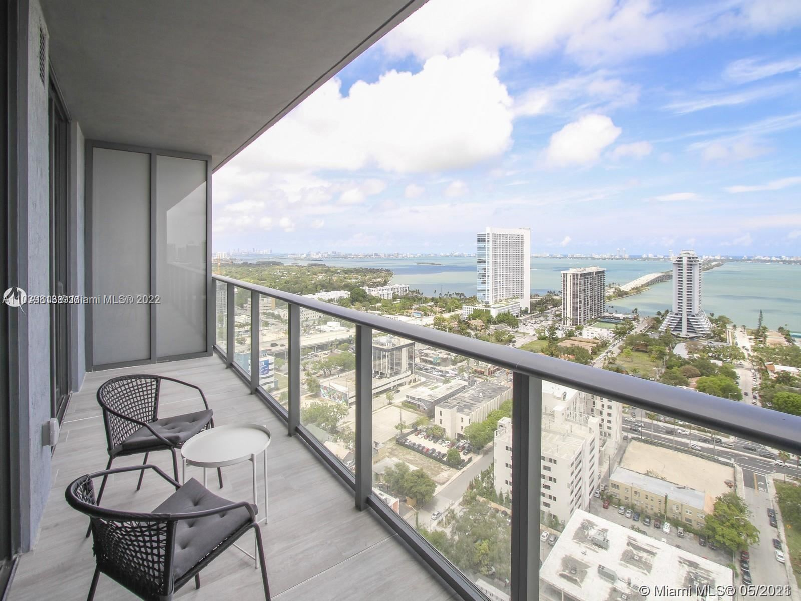 3401 NE 1st Av #2706, Miami, FL 33137 - #: A11039813