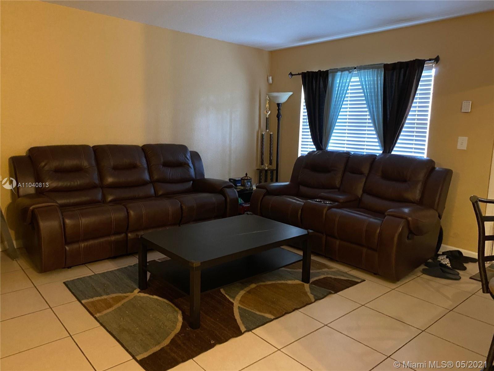 Photo of 4160 NW 21st St #F113, Lauderhill, FL 33313 (MLS # A11040813)