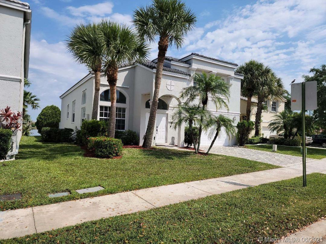 15811 NW 15th Ct, Pembroke Pines, FL 33028 - #: A11054813