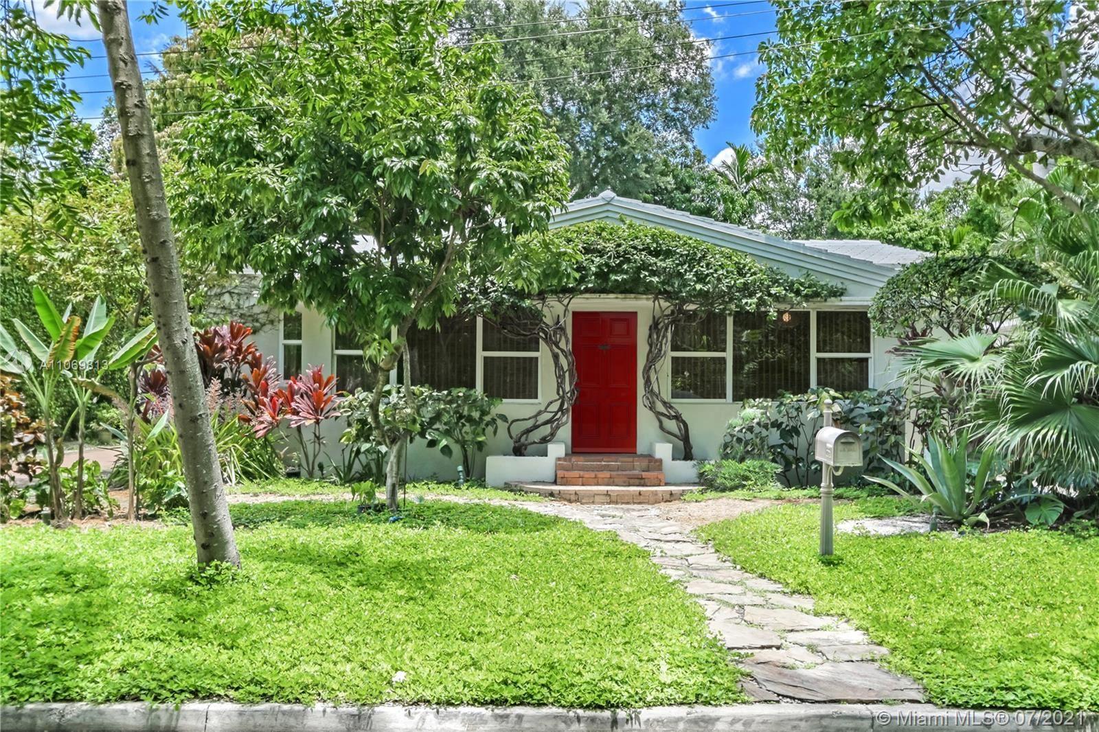 669 NE 60th St, Miami, FL 33137 - #: A11069813