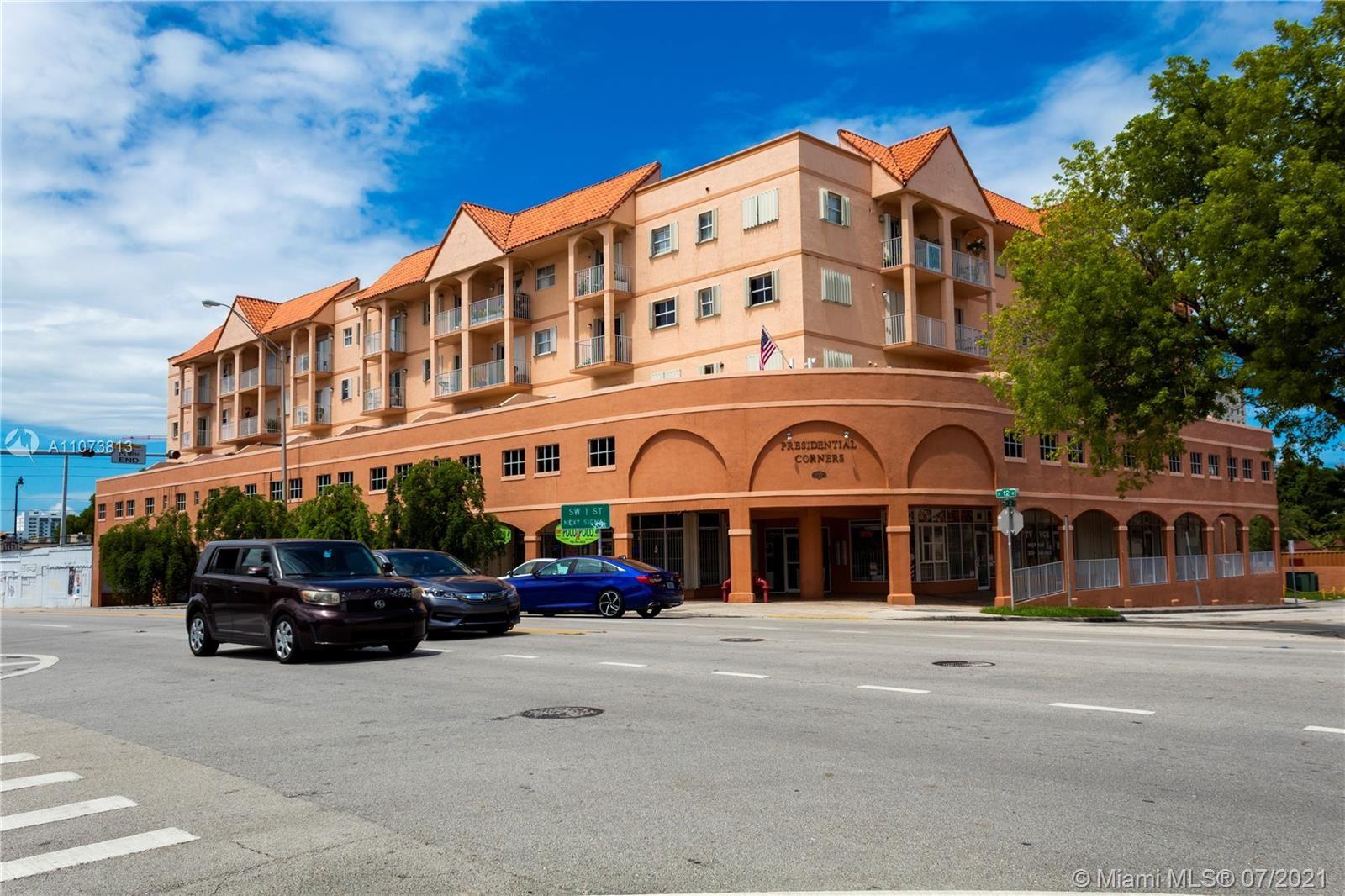 199 SW 12th Ave #504, Miami, FL 33130 - #: A11073813