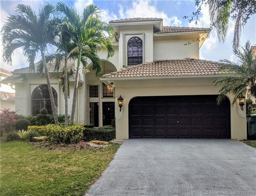 Photo of Listing MLS a10798814 in 11568 Waterford Ct Cooper City FL 33026