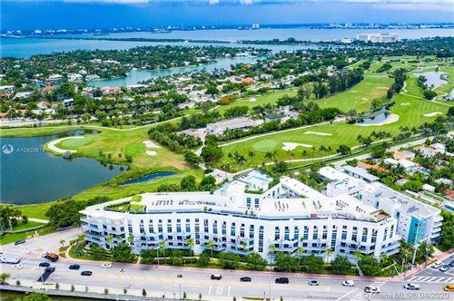 Photo of 2001 Meridian Ave #428, Miami Beach, FL 33139 (MLS # A10803814)