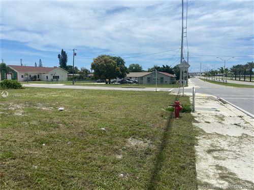 Photo of 0 Avenue I, West Palm Beach, FL 33409 (MLS # A10888814)