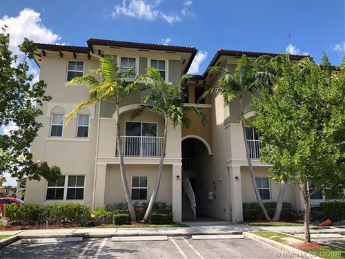 Photo of 8760 NW 97th Ave #204, Doral, FL 33178 (MLS # A10964814)
