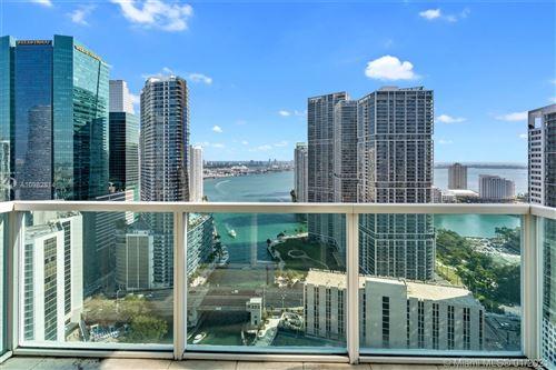 Photo of 31 SE 5th St #3818, Miami, FL 33131 (MLS # A10982814)