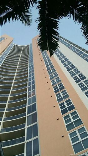 Photo of 19333 Collins Ave #1901, Sunny Isles Beach, FL 33160 (MLS # A11087814)