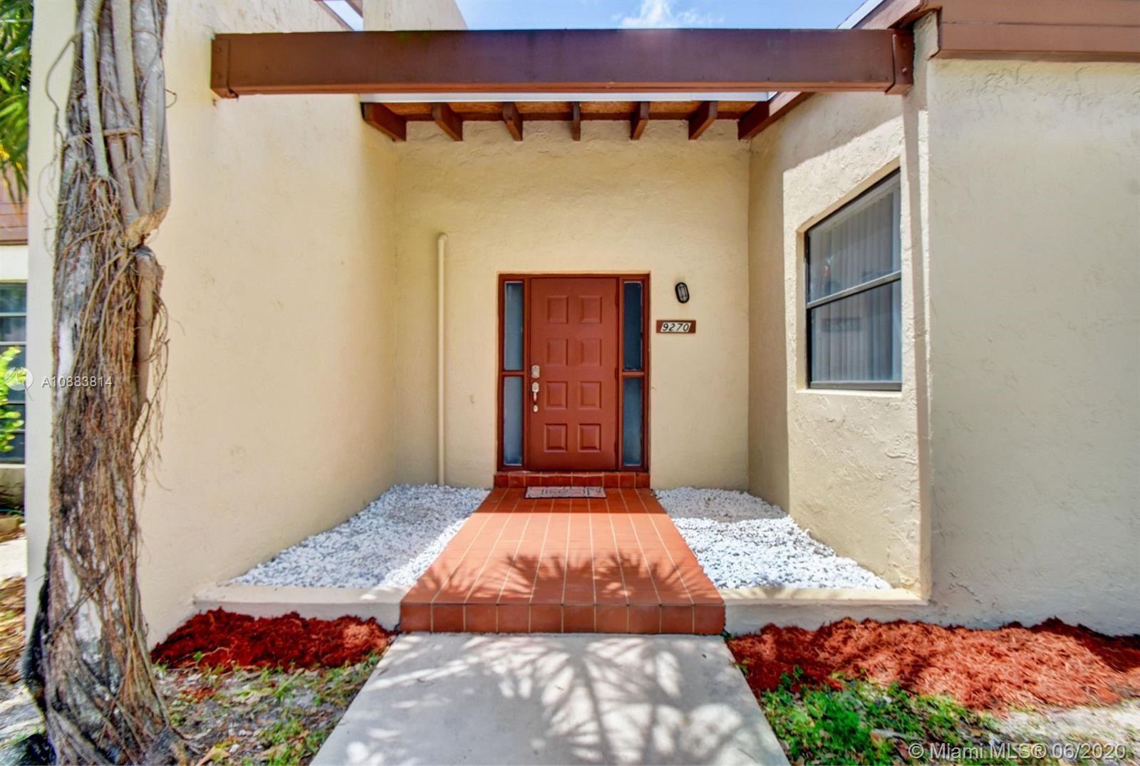 9270 NW 16th St, Pembroke Pines, FL 33024 - #: A10883814