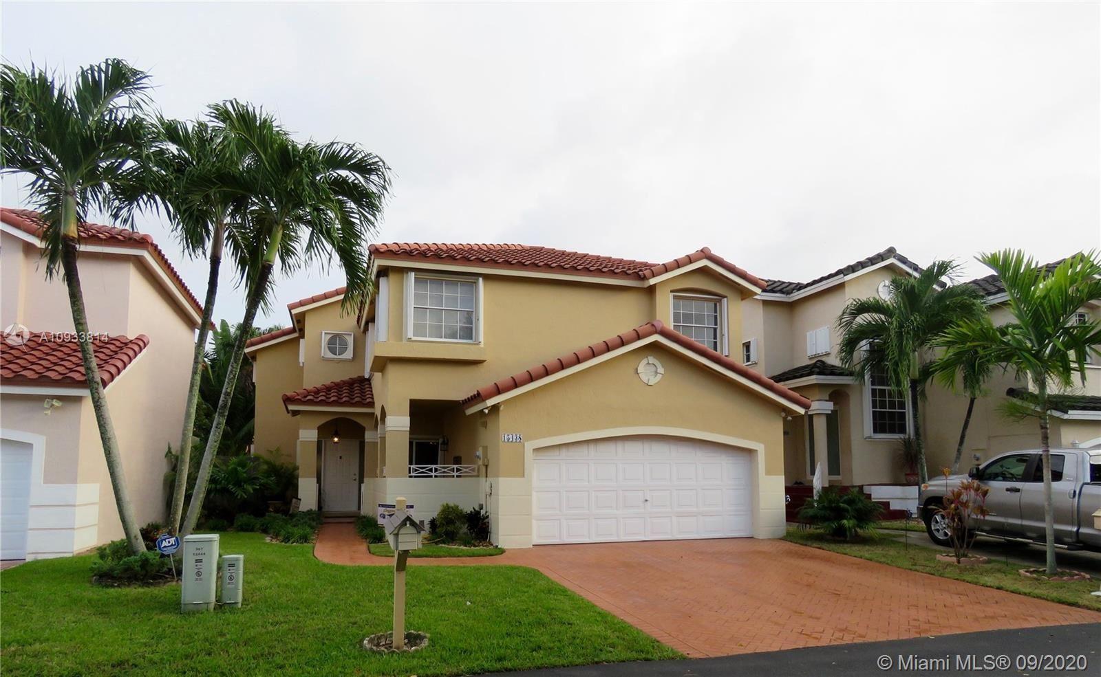 15438 SW 50th Ter, Miami, FL 33185 - #: A10933814