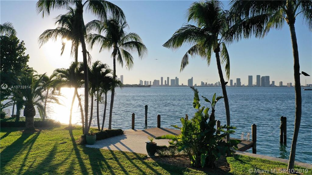 Photo 1 of Listing MLS a10732814 in 2142 Bay Ave Miami Beach FL 33140