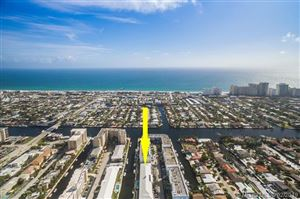 Photo of 3051 NE 47th Ct #305, Fort Lauderdale, FL 33308 (MLS # A10615815)