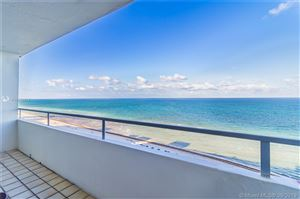 Photo of Listing MLS a10678815 in 5555 Collins Ave #16M Miami Beach FL 33140