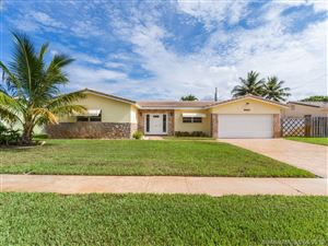 Photo of 4441 NW 8th St, Coconut Creek, FL 33066 (MLS # A10687815)