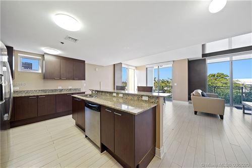 Photo of 3001 SW 27 Ave #L401, Miami, FL 33133 (MLS # A10839815)