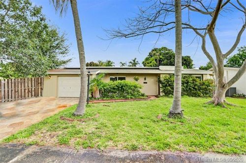 Photo of Listing MLS a10853815 in 6591 NW 24th Ct Sunrise FL 33313
