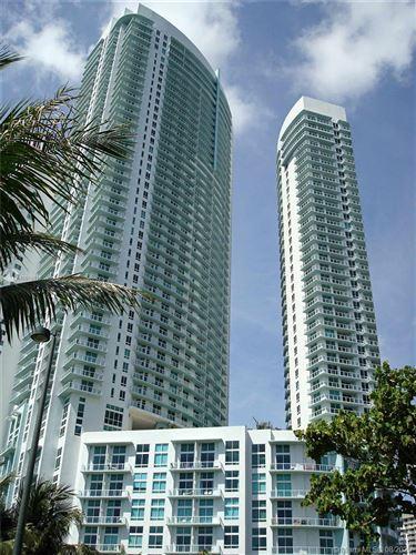 Foto de inmueble con direccion 1900 N Bayshore Dr #1710 Miami FL 33132 con MLS A10915815