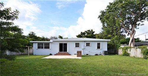 Photo of 780 NE 139th St, North Miami, FL 33161 (MLS # A10921815)