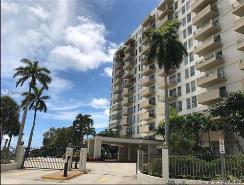 Photo of 880 NE 69 #4J, Miami, FL 33138 (MLS # A11021815)
