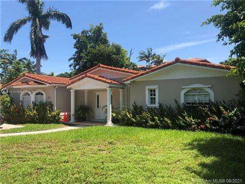 Photo of 515 Glenridge Rd, Key Biscayne, FL 33149 (MLS # A11079815)