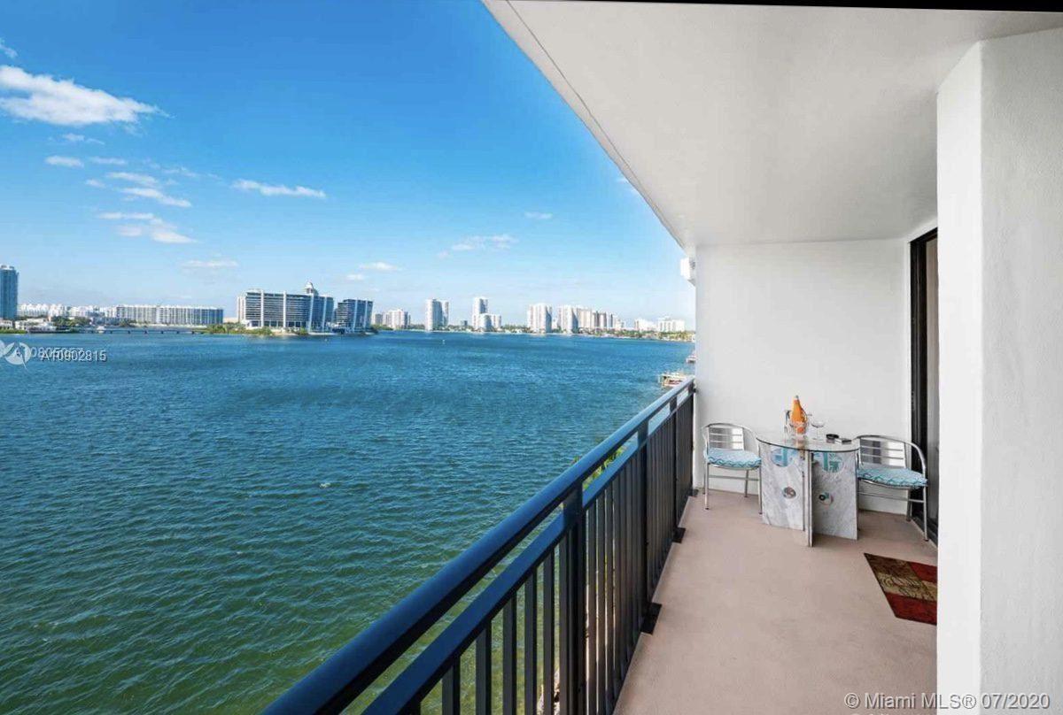 17720 N Bay Rd #705, Sunny Isles, FL 33160 - #: A10902815