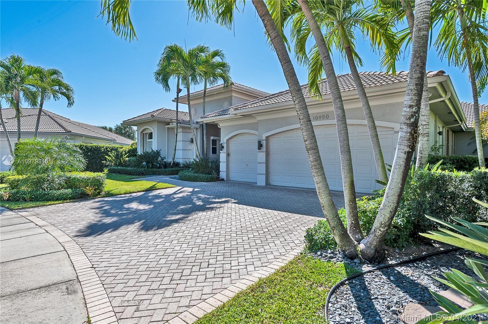 10990 Hawks Vista St, Plantation, FL 33324 - #: A10979815