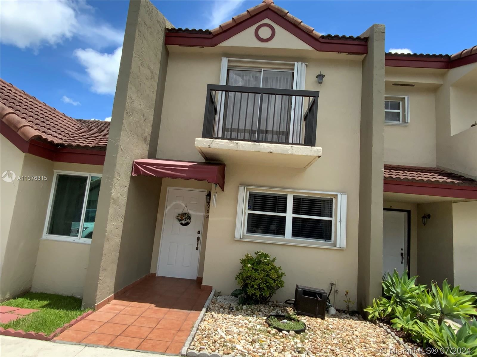 6211 SW 130th Ave #902, Miami, FL 33183 - #: A11076815