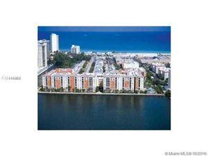 Foto de inmueble con direccion 17145 N Bay Rd #4612 Sunny Isles Beach FL 33160 con MLS A10549816