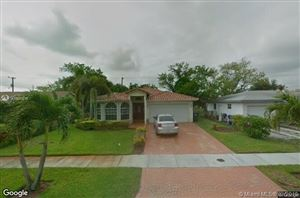 Photo of Listing MLS a10641816 in 4110 SW 27th St West Park FL 33023