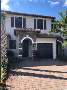 Photo of Listing MLS a10669816 in 5408 NW 27th Street #5408 Margate FL 33063