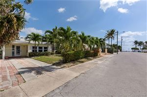 Photo of 3315 NE 16th Ct, Fort Lauderdale, FL 33305 (MLS # A10728816)