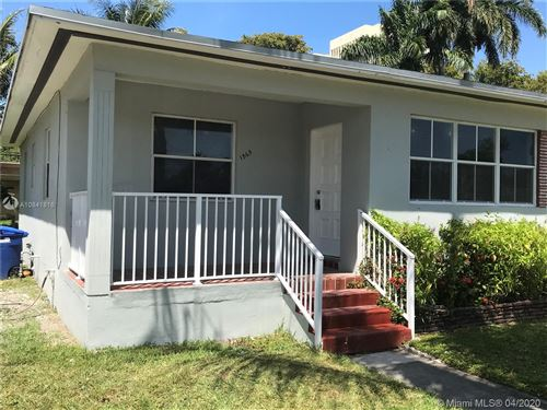 Photo of 1565 NE 110th Ter #1565, Miami, FL 33161 (MLS # A10841816)