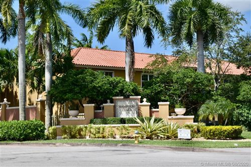 Photo of Listing MLS a10856816 in 778 SW 107th Ave #304 Pembroke Pines FL 33025
