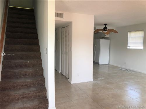 Photo of 8020 SW 5th St, North Lauderdale, FL 33068 (MLS # A10867816)