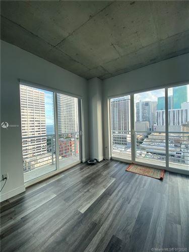 Photo of 133 NE 2nd Ave #1802, Miami, FL 33132 (MLS # A10889816)