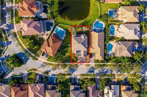 Photo of 9766 Cobblestone Creek Dr, Boynton Beach, FL 33472 (MLS # A10999816)