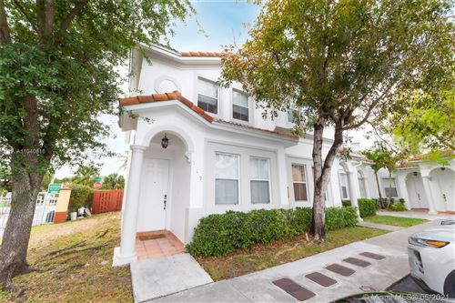 Photo of 5460 NW 107th Ave #119, Doral, FL 33178 (MLS # A11040816)